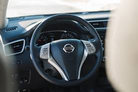 nissan rogue interior 2016 review 2016 nissan rogue sv special edition canadian auto review
