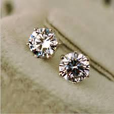 real diamond earrings for men diamond earrings for guys online get earrings for men