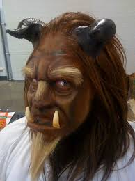 Beauty Beast Halloween Costume 25 Beast Costume Ideas Centaur Costume