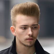 rockabilly rear view of men s haircuts 13 best 4 men s beauty images on pinterest man s hairstyle men