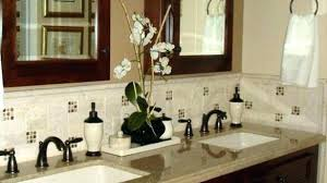 bathroom decor sets elegant bathroom accessories sets halloween