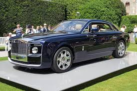 customized rolls royce rolls royce sweptail most expensive car worldwide auto types