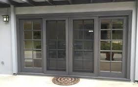 Doggy Doors For Sliding Glass Doors by Important Patio Screen Door Wont Slide Tags Screen Patio Door