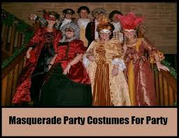 how to dress for a masquerade party effective tips on dressing