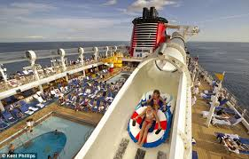 the best family cruises voyages with spongebob and shrek daily