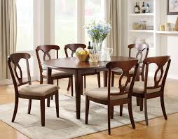 creative of dark wood dining tables and chairs related to house