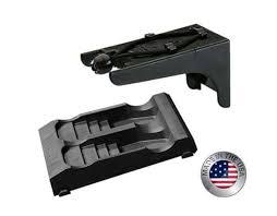 stack on gun cabinet upgrades gun safe kit steel 6 secureit gun storage