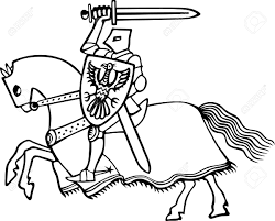 knight on horse stock photos u0026 pictures royalty free knight on