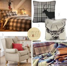 Stag Cushions Stags Checks U0026 Tweed Can One Have Too Many Cushions Fashion