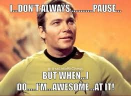 William Shatner Meme - williamshatner hashtag on twitter
