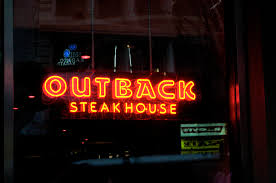 outback steakhouse thanksgiving hours the outback special eater
