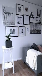 25 Scandinavian Interior Designs To Freshen Up Your Home Scandinavian Decor With Desenio U2013 Fashion Confession