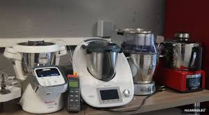 cuisine multifonction cuiseur robots cuiseurs multifonctions deux nouveaux tests sont mis à jour