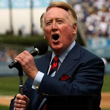 marlins dodgers interference play why umpires u0027 vin scully u0027s