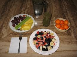 30 day blog by steve pavlina on his detox raw quest very very