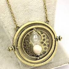 harry potter time necklace images Harry potter time turner necklace fanschest jpg