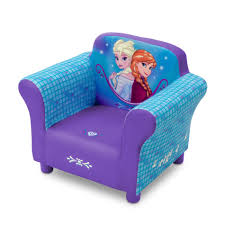 Upholstered Chair by Disney Frozen Toddler U0027s Upholstered Chair Anna U0026 Elsa