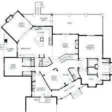 ranch floor plans with basement best ranch house plans ranch house plans awesome ranch ranch house