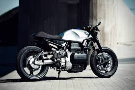 bmw motorcycle repair shops bmw k75 streetfighter by renard speed shop 1 http hiconsumption