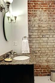 outhouse bathroom ideas wall ideas bathroom wall decor a smile is the prettiest wall