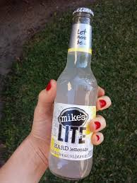 how much alcohol is in mike s hard lemonade light mike s hard lemonade crafted to remove gluten