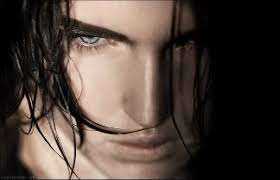 dark hair with grey models long black hair male models with grey eyes google search my