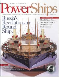 steamship historical society of america powerships