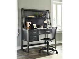 Granite Computer Desk Granite Falls Desk With Hutch Morris Home Desk Hutch Sets