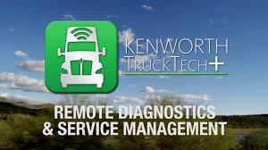 logo kenworth kenworth trucktech youtube