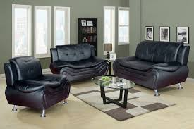 Leather Living Room Sets Sale Latitude Run Algarve 3 Piece Leather Living Room Set U0026 Reviews