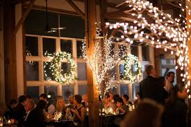 rustic wedding venues rustic winter weddings ideas and decorations for a winter wedding