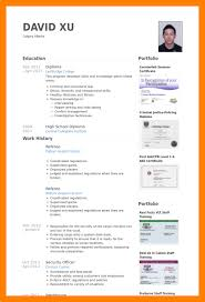 Sample Childcare Resume by 6 Referee In Resume Childcare Resume