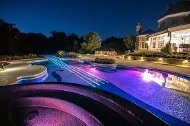 best designs swimming pool lighting design swimming pool lighting design stunning