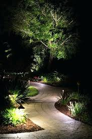 Landscaping Lighting Ideas Outdoor Walkway Lights Best Path Lights Ideas On Garden Landscape