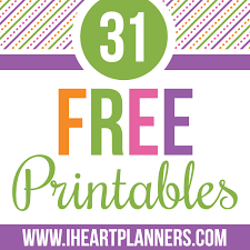 free printable daily planner pages 2014 daily planner printable in half size day 2 i heart planners