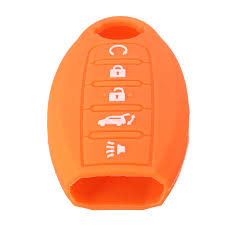 nissan altima for sale in kuwait 5 button silicone remote key fob case cover for nissan altima