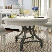 Redo Kitchen Table by August Grove Baroncourt Round Dining Table U0026 Reviews Wayfair