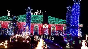 Christmas Lights Texas Best Christmas Lights Kingwood Texas 2015 Youtube