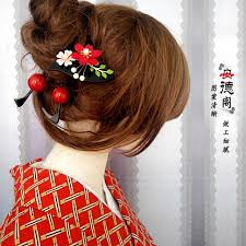 japanese hair ornaments japanese hair sticks headwear kimono bathrobes traditional