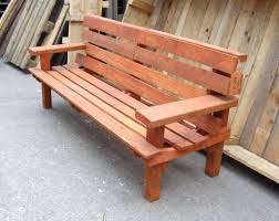 Wood Bench With Back And Storage Wood Bench With Backrest Plans by Outdoor Bench With Backrest Plans Dining Bench With Backrest Plans