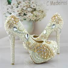 wedding shoes queensland less money more bridal wedding shoes design pearl diamond
