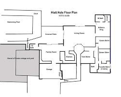 Scale Floor Plan by Floor Plan U2014 Hiatt Hale