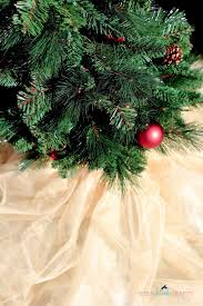 how to make a tulle christmas tree billedresultat for christmas