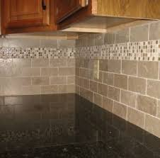 kitchen backsplash subway tile patterns interior kitchen glass tile backsplash designs home design and