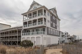 property of the week evergreene homes u0027 spectacular beach house