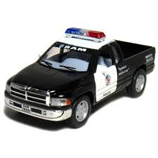 police truck 5
