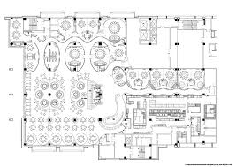 Fire Evacuation Floor Plan Restaurant Floor Plan Restaurant Kitchenrestaurant Floor Plan