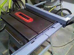 Shopmaster Table Saw Plan To Build