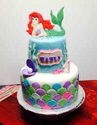 mermaid cake ideas mermaid cake topper