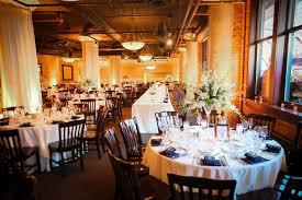 unique wedding venues chicago river roast venue chicago il weddingwire